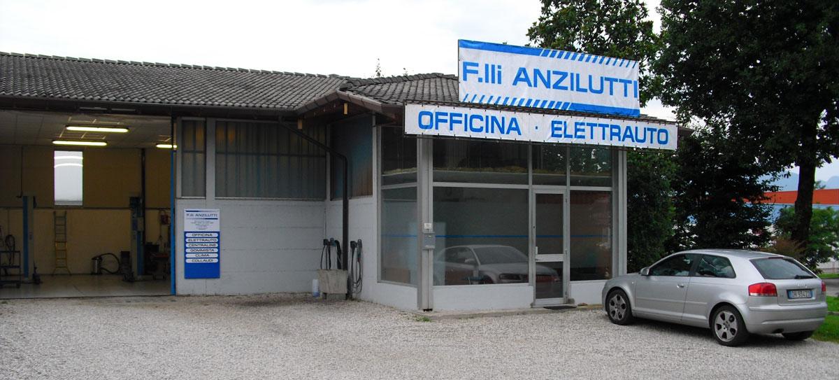 Autofficina Anzilutti